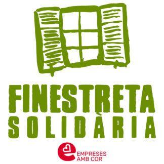 Finestreta Solidària